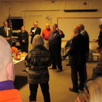 Tri-State Chamber Business After Hours SVAS hosted on November 17, 2015