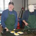 February 2015 Pancake Breakfast