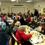 """A Full House"" Pancake Breakfast, February 2016"