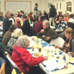 Full House | Pancake Breakfast, February 2016