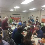 The Pancake Breakfast, October 2017